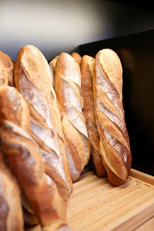 Boulangerie LOT