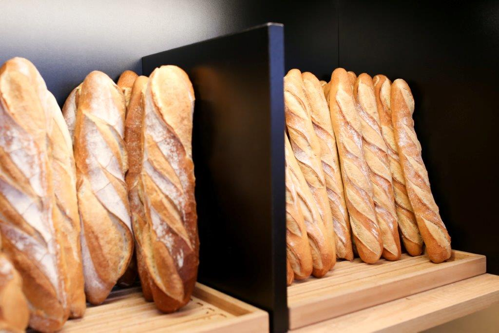 Boulangerie 13