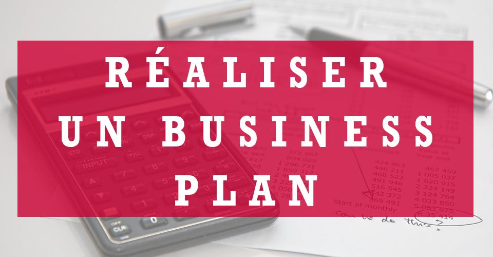 Créer son business plan avant d'ouvrir sa boulangerie