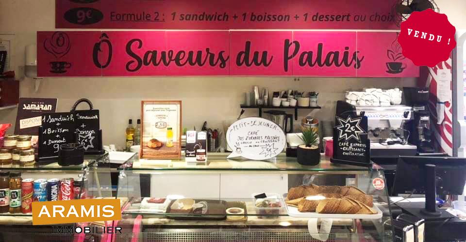 Vendu ! Terminal de cuisson à Toulouse 31