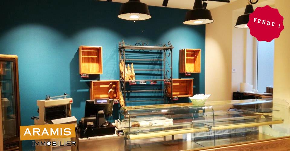 Vendu ! Boulangerie à Estang dans le GERS 32