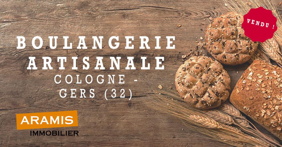 Vendu ! Boulangerie artisanale à Cologne (32)