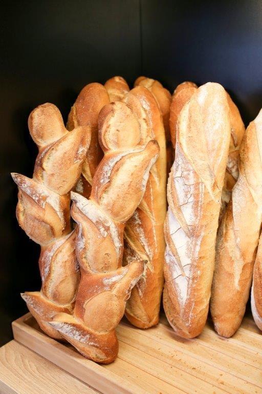 Boulangerie DORDOGNE