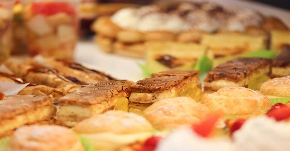 Pâtisserie LANDES