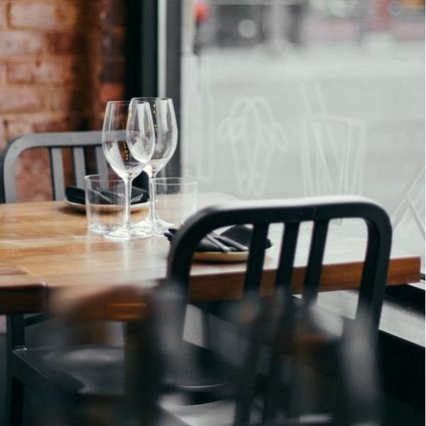 Restaurant AUDE