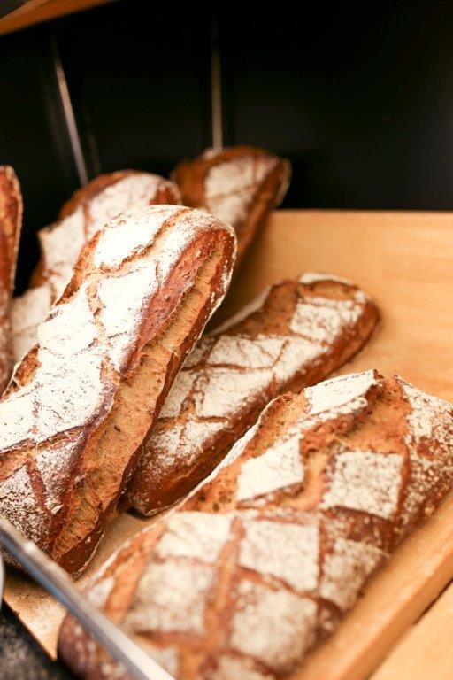 Boulangerie BOUCHES-DU-RHONE