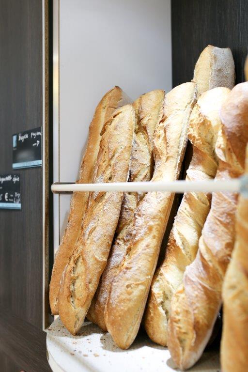 Boulangerie GARD