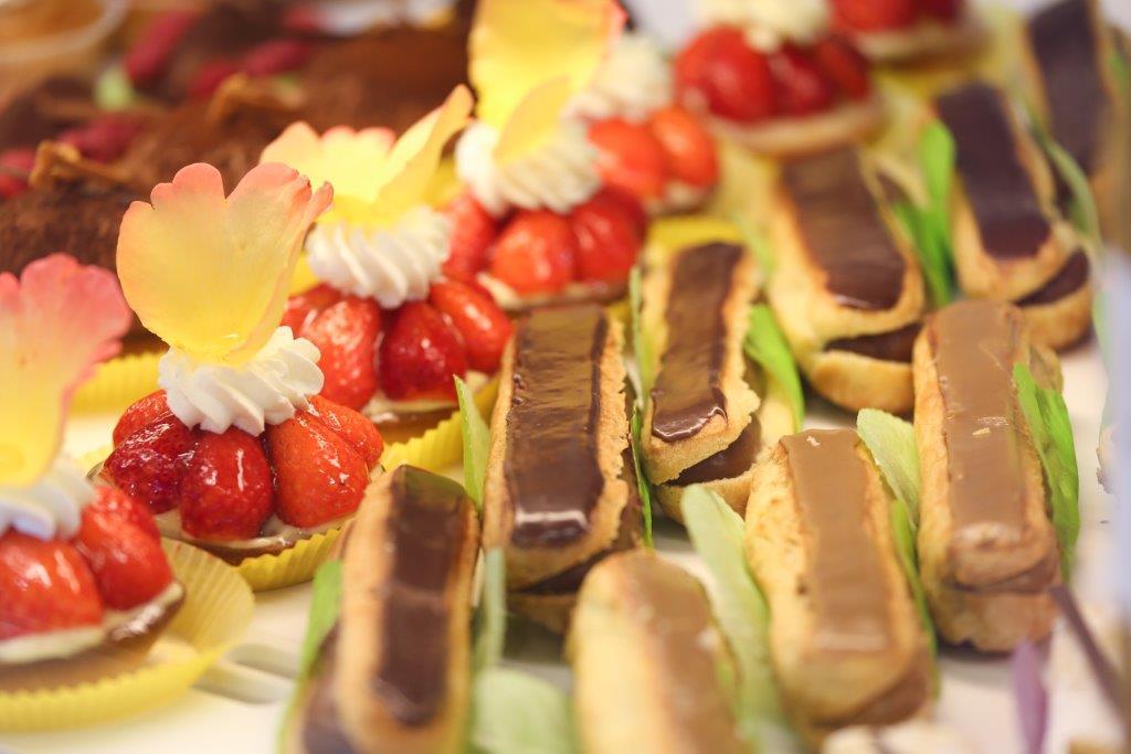 Pâtisserie PYRENEES-ATLANTIQUE