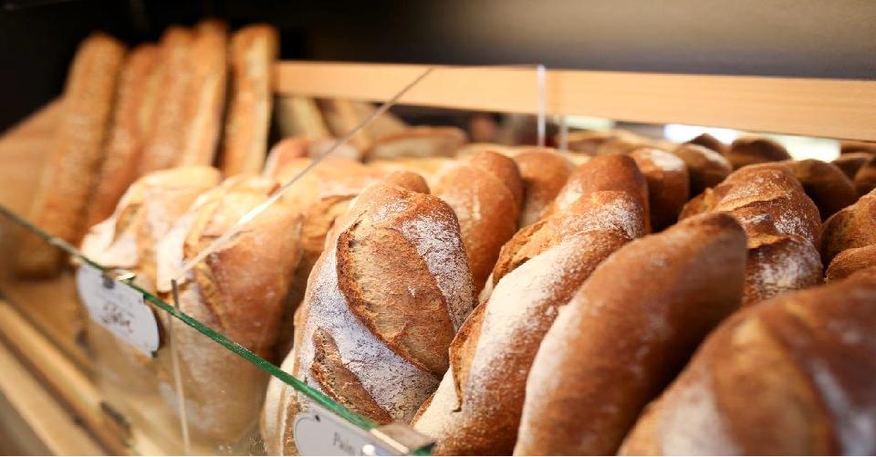 Boulangerie OISE