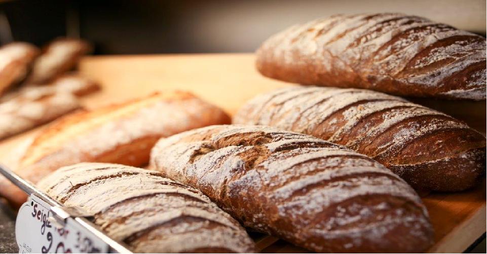 Boulangerie TARN