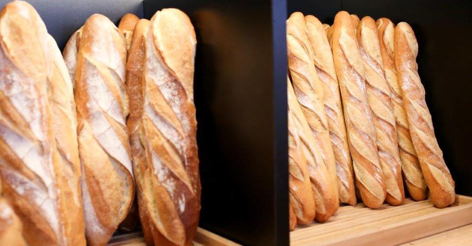 Boulangerie GIRONDE