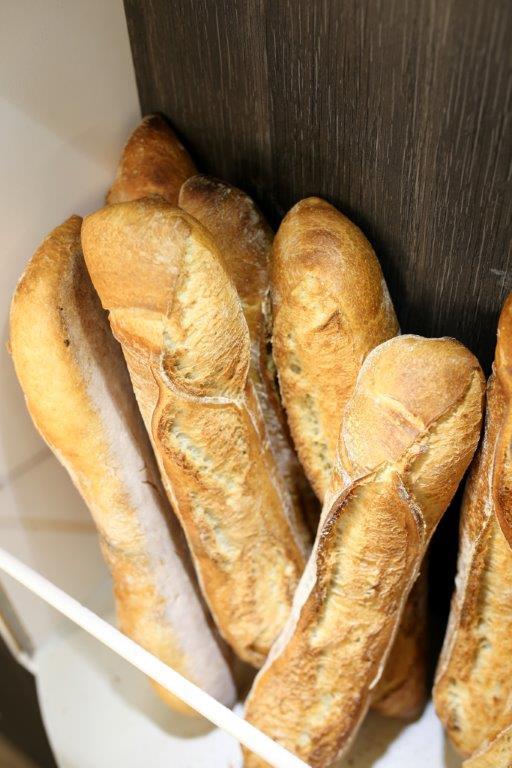 Boulangerie GERS