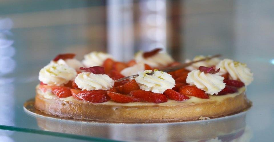 Boulangerie CHARENTE-MARITIME