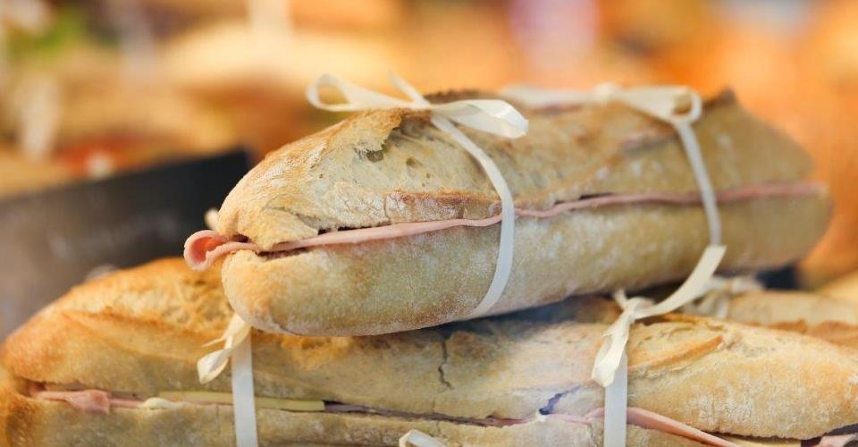 Boulangerie DEUX-SEVRES